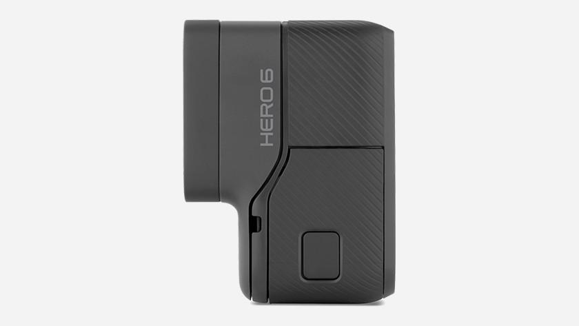 Technische specificaties GoPro HERO 6