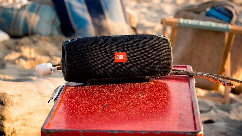 JBL Xtreme qualité du son