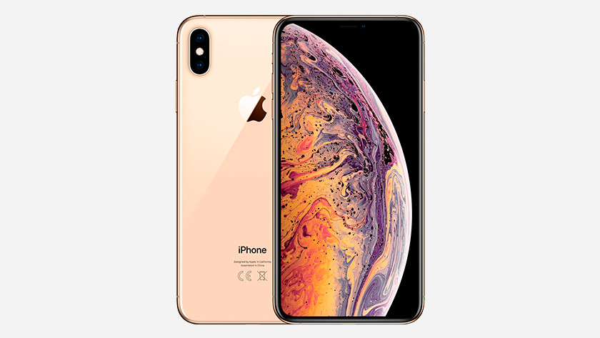 iPhone Xs performance