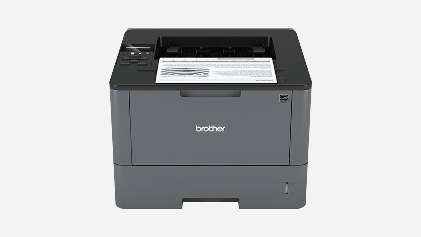Compact printer Brother