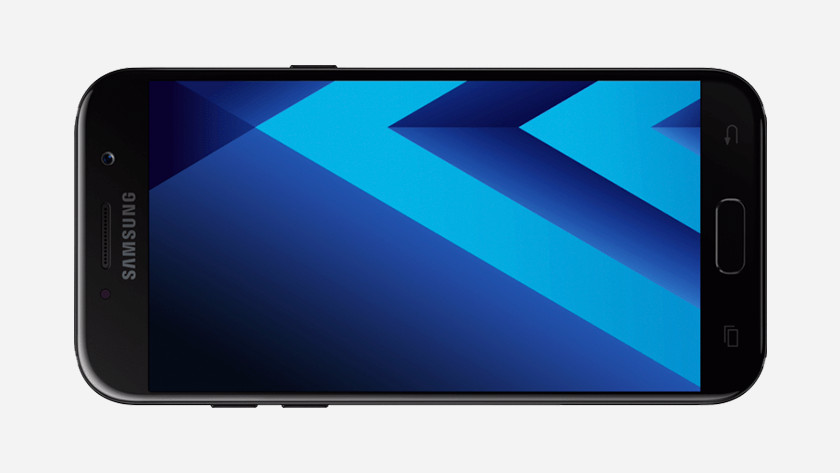 Écran Samsung Galaxy A5 (2017)