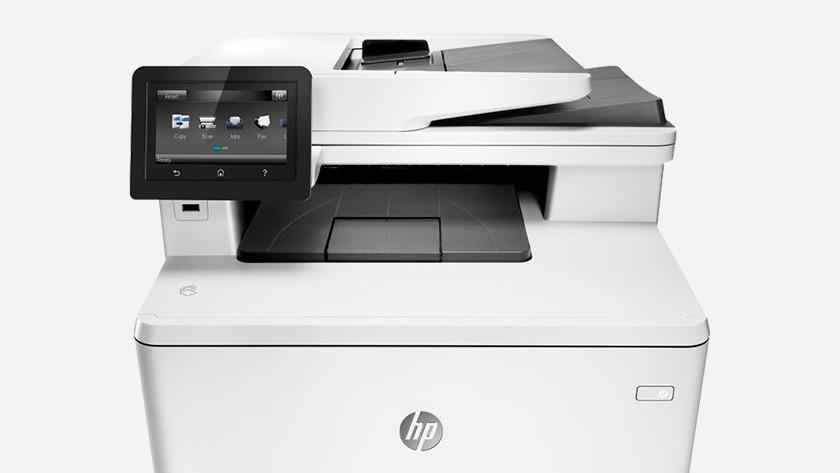 zakelijk printen