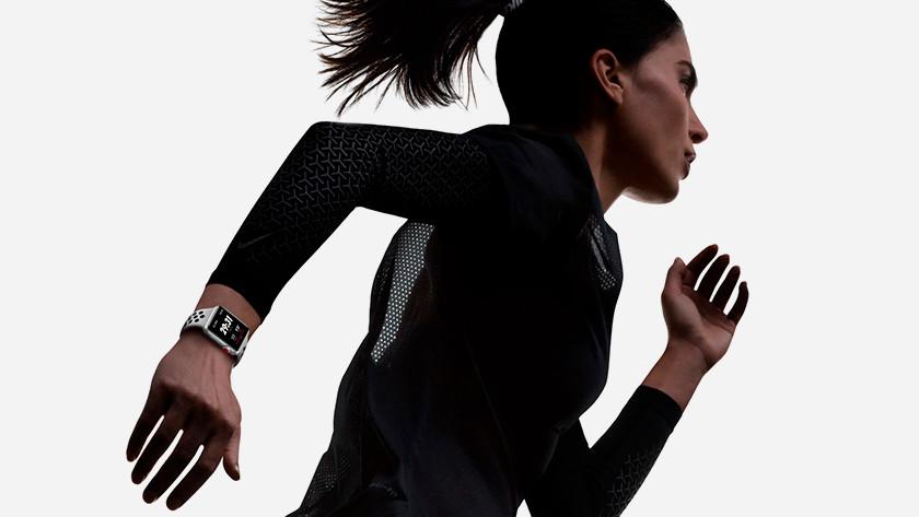 Apple Watch Nike Sports Fitness