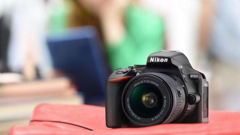 Appareils photo Nikon