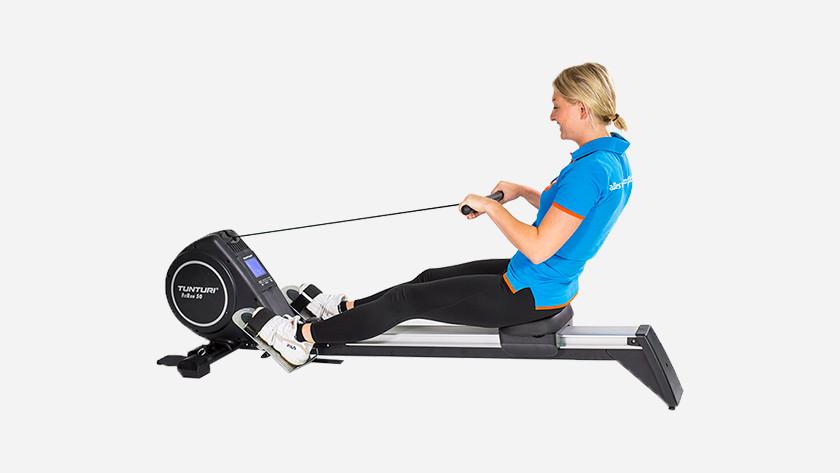 Train multiple muscles