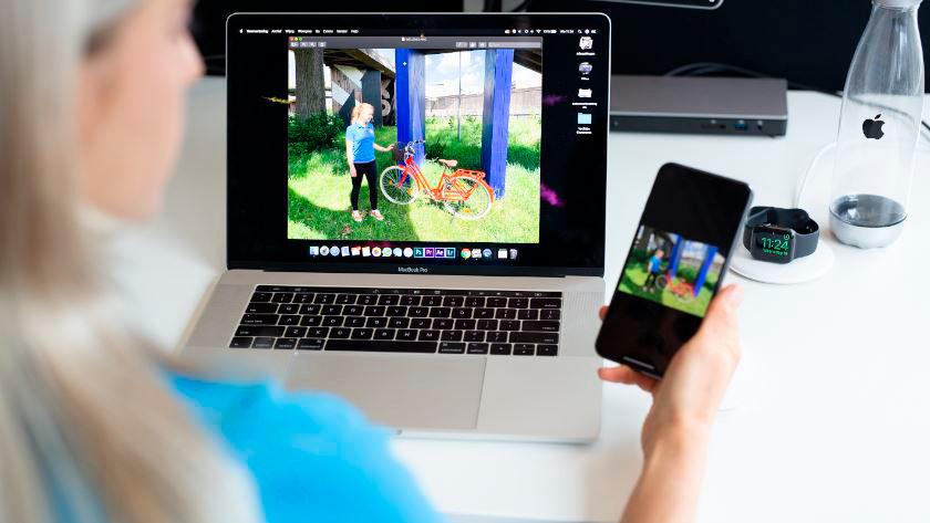 Apple iPhone ecosysteem