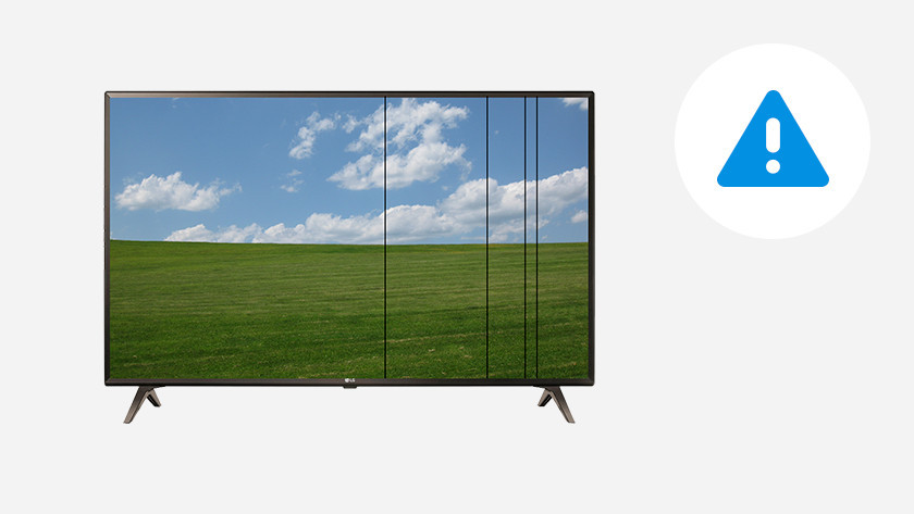 Solve TV problems
