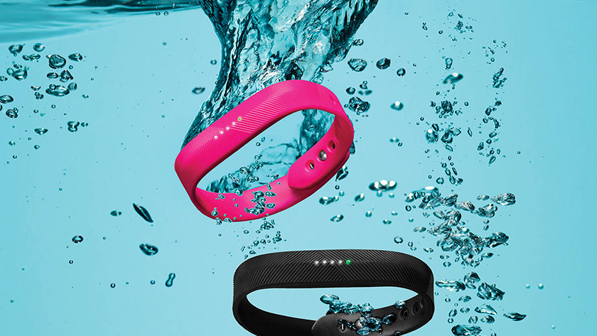 Fitbit Flex 2 waterdicht