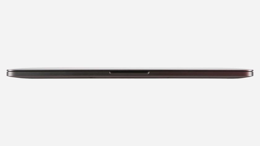 """De afmetingen van MacBook Pro 15"""""""