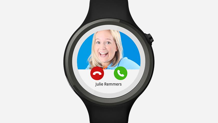 appels smartwatch