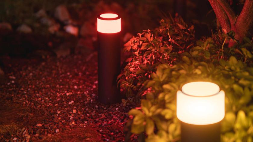 Philips Hue smart buitenlamp