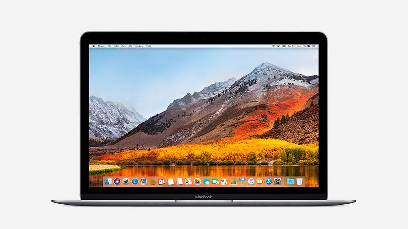 Apple MacBook 12 pouces