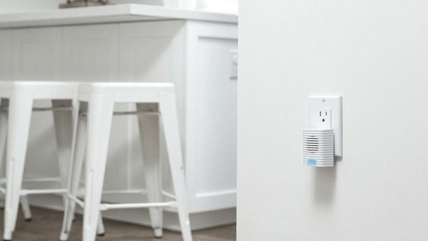 WiFi range through concrete walls