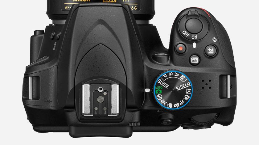 Algemene hulp camera