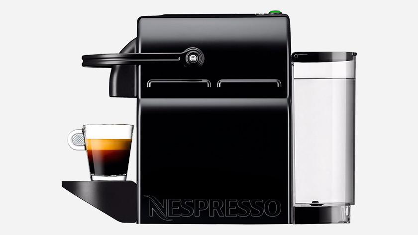 Rincer Nespresso