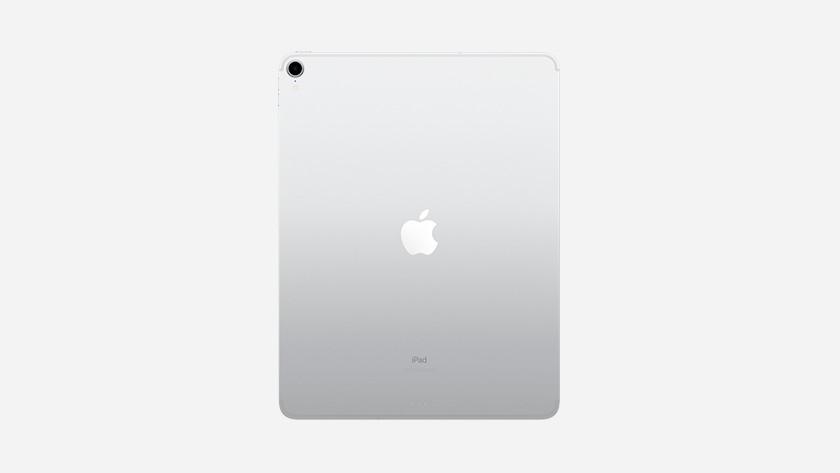 Camera iPad Pro 2018