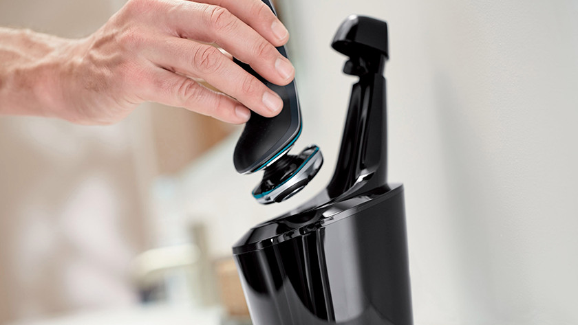 Philips SmartClean cleaning station