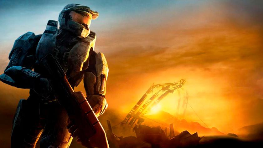 Halo pour Xbox One X