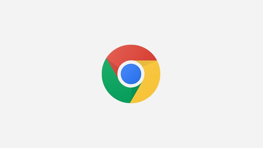 Icône Chrome.