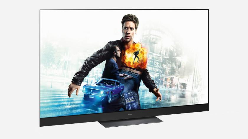 Waarom een tv van Panasonic