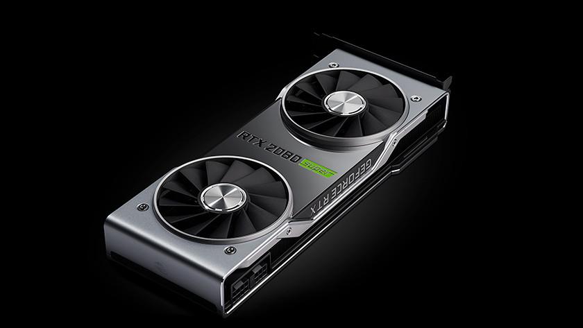 NVIDIA GeForce RTX 2080 videokaart