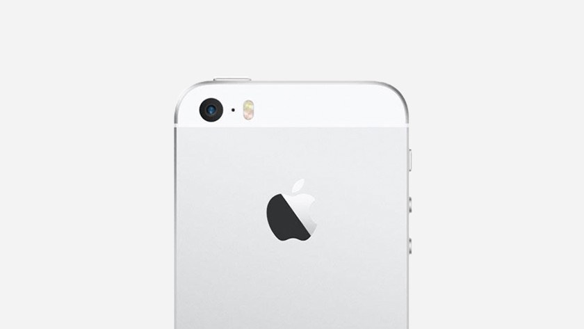 Camera iPhone SE