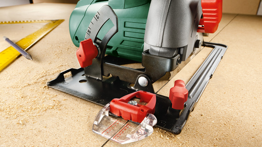 Accessories for circular saw