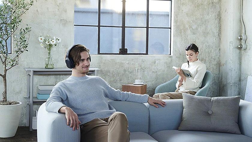 Koptelefoon voor tv kijken