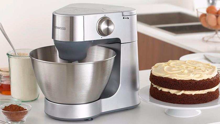 Wat kan ik bereiden met een keukenrobot?