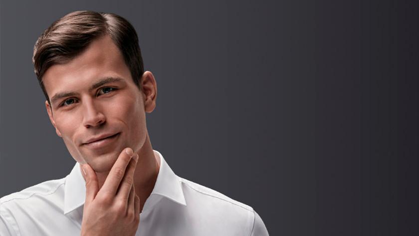 Nabehandeling van de huid