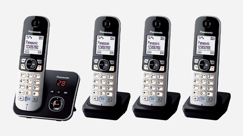 Expand your landline phone wirelessly