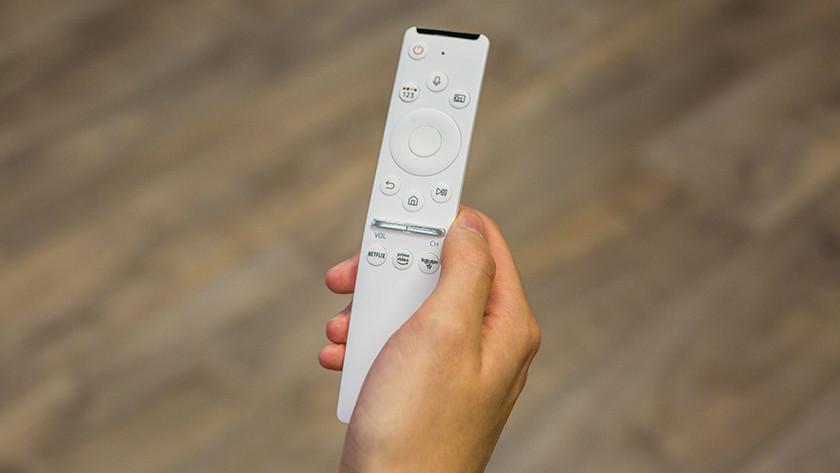 Samsung One Remote