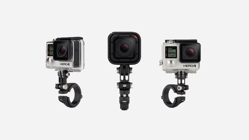 GoPro Handlebar