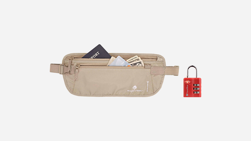 Cadenas et ceintures portefeuilles