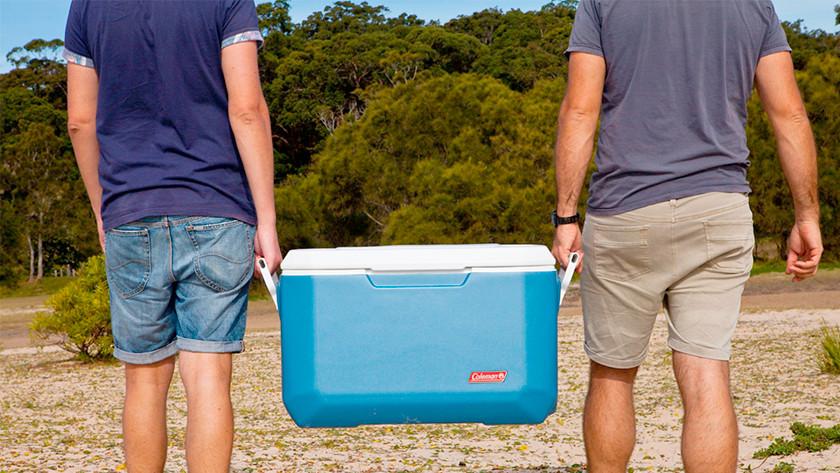 Passieve frigobox