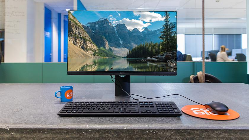 Zakelijke monitor kiezen