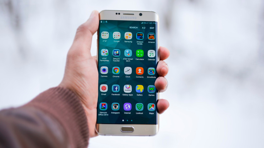 Qu'est-ce qu'un smartphone