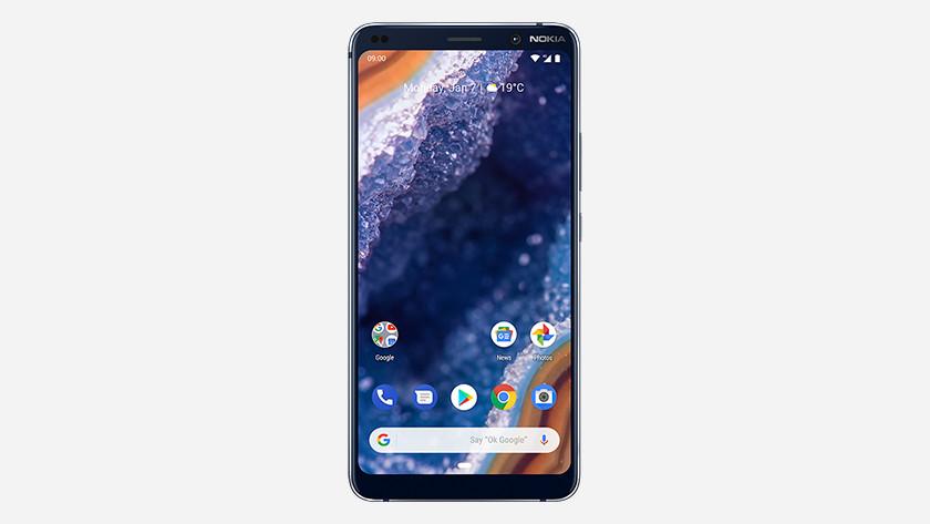 Wat kan ik met Android 1