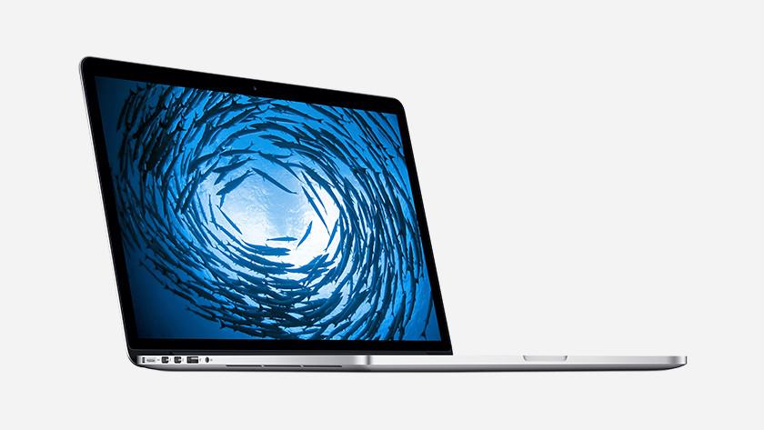Screen MacBook Pro Retina 15 inches