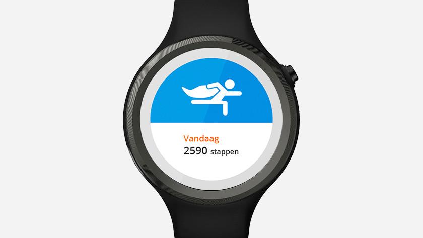 pas smartwatch