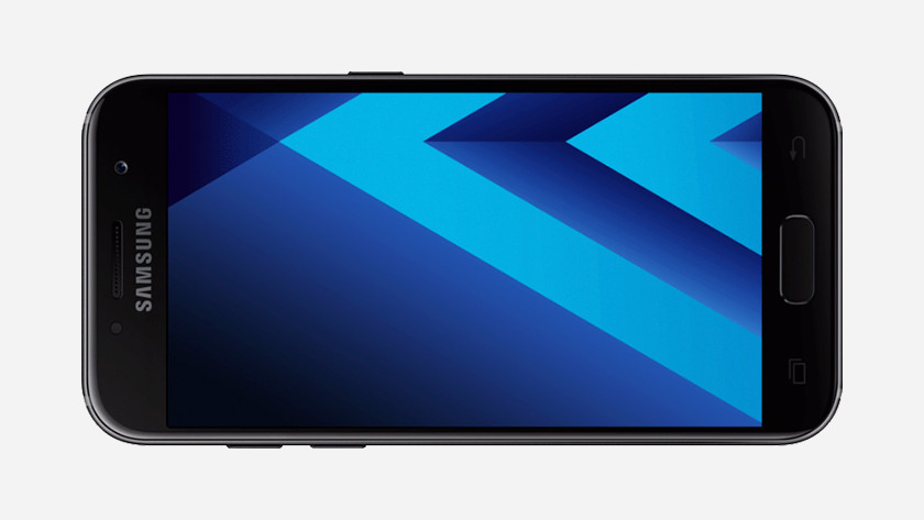 Écran Samsung Galaxy A3 (2017)