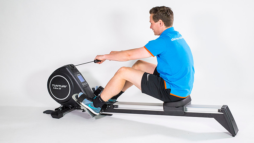 General advice rowing machines