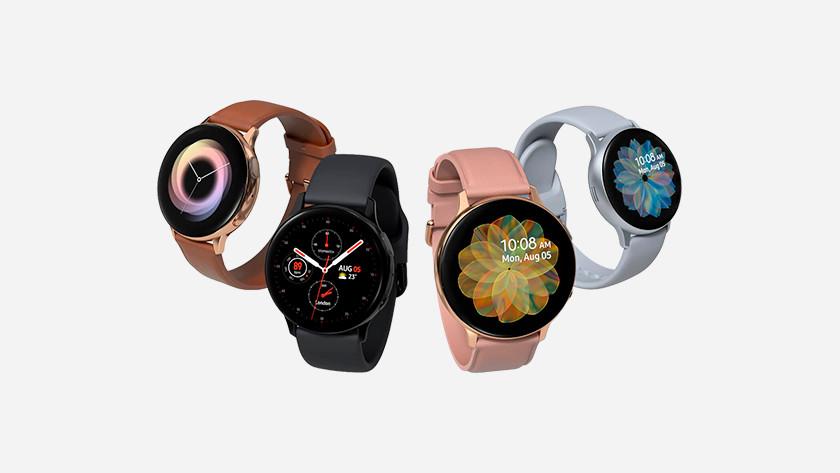 Varianten Samsung Galaxy Watch Active 2