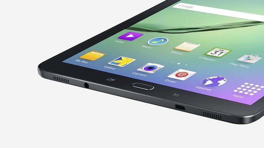 Haut-parleur Samsung Galaxy Tab S2