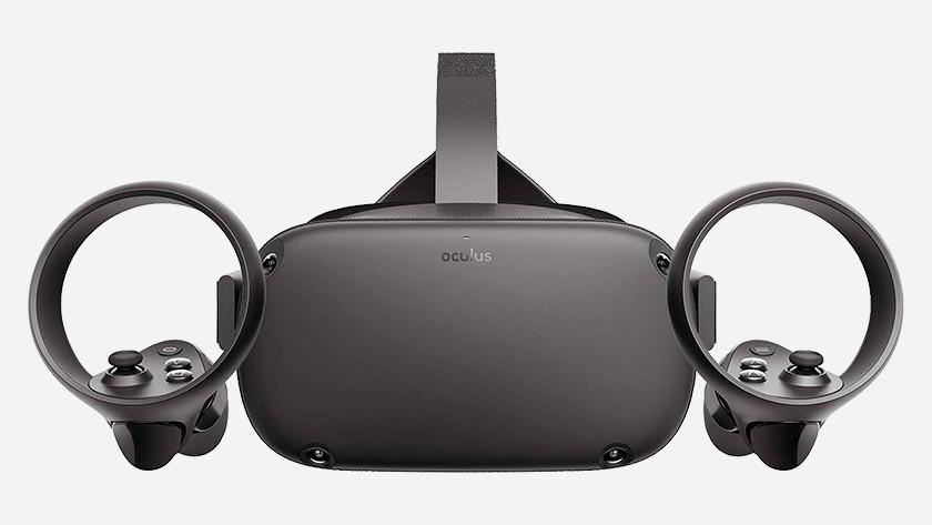Display Oculus Quest