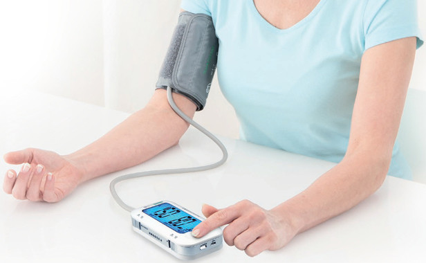 Medisana bloeddrukmeters