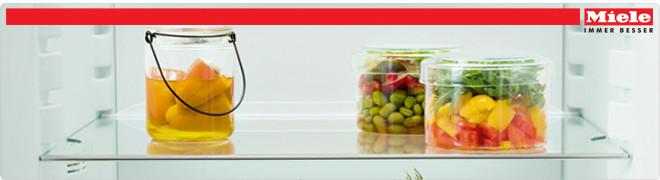 Alles over Miele koelkasten