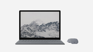 Surface Laptop branded 2