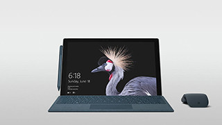 Microsoft Surface branded 2
