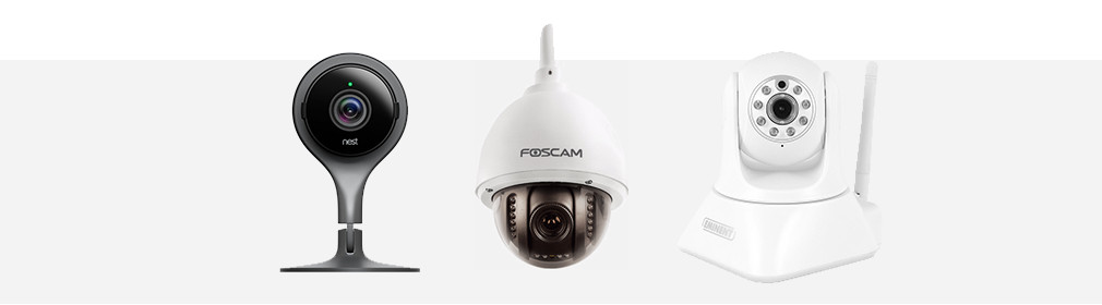 Advies over ip-camera's
